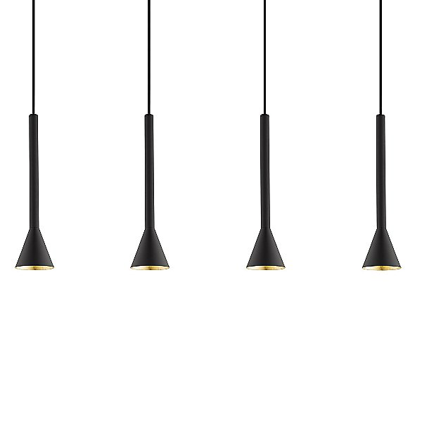 Liliana Linear Suspension Light