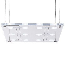 Sospesa D42A03 Pendant (LED) - OPEN BOX RETURN