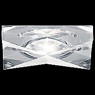 Cindy-Line Voltage Lighting Kit (Halogen/Crystal) - OPEN BOX