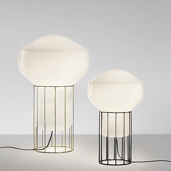 Aerostat Table Lamp