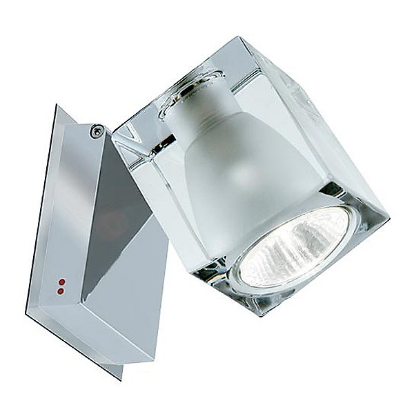 Cubetto Adjustable Wall / Ceiling Light