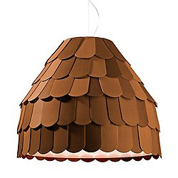 Roofer F12A01 Pendant Light