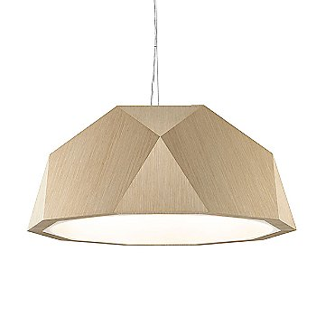 22.5 Inch / Light Wood