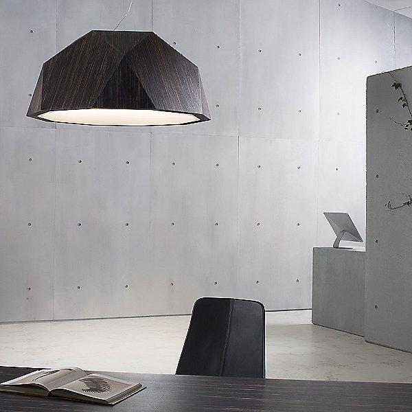 Crio Pendant Light