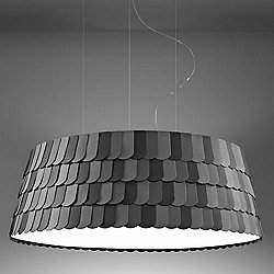 Roofer Pendant Light