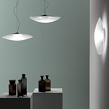Shown with Loop Pendant Lights