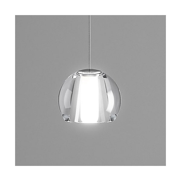Beluga LED Mini Pendant Light