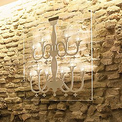 Sinfonia AP Wall Sconce