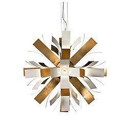 Bloom PL Ceiling Light