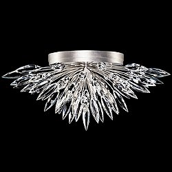 Lily Buds Flush Mount Ceiling Light