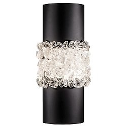 Arctic Halo Wall Sconce