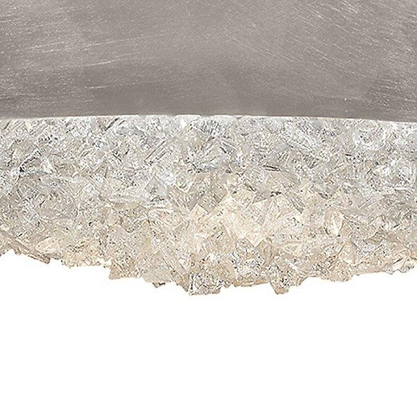 Arctic Halo Bowl Chandelier