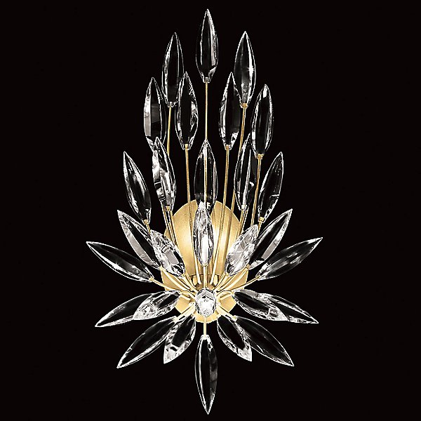 Lily Buds Wall Sconce
