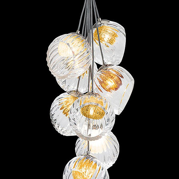 Nest Multi-Light Pendant Light