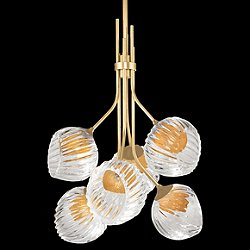 Nest Chandelier