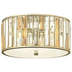 Gemma Ceiling Light