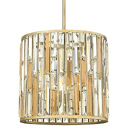 Gemma 3 Light Pendant Light