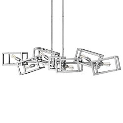 Ensemble Linear Chandelier