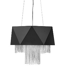 Zuma Single Tier Chandelier