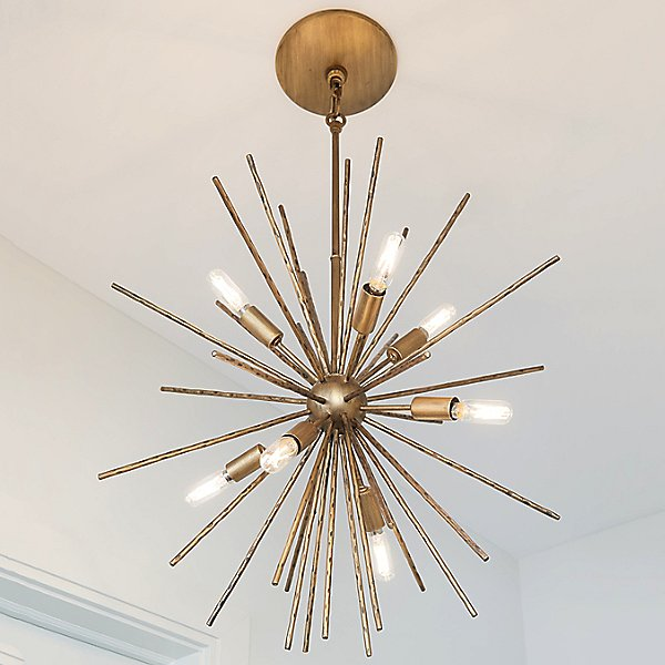 Tryst Chandelier Light