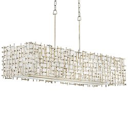 Farrah Linear Suspension Light