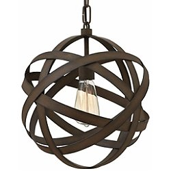 Carson Mini Pendant Light