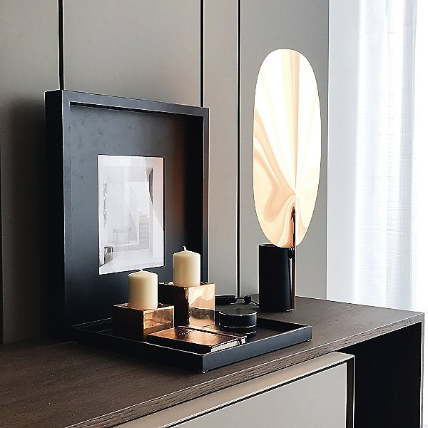 Serena LED Table Lamp