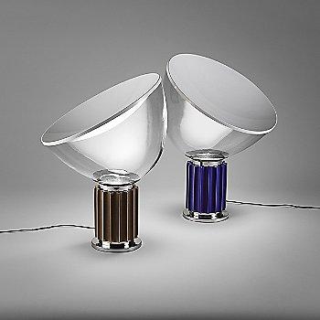 Anodized Bronze / Anodized Violet finish