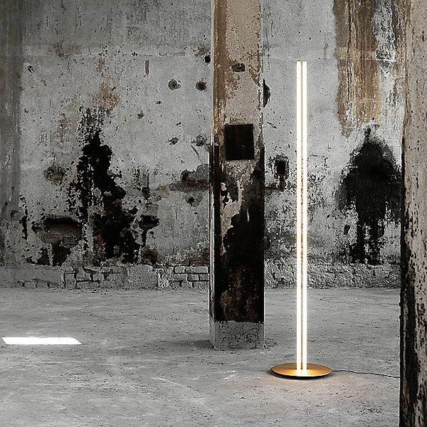 Coordinates LED Floor Lamp