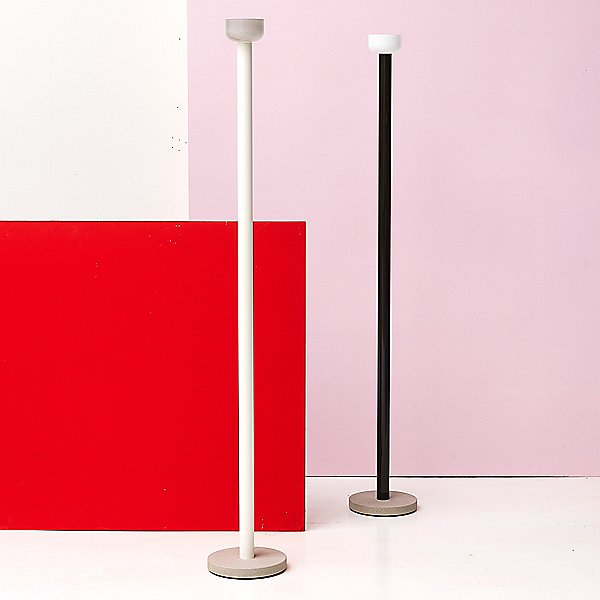 Bellhop LED Floor Lamp