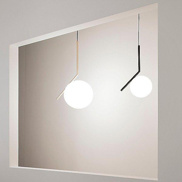 IC S Pendant Light