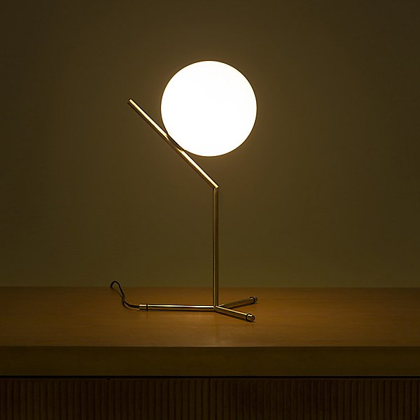 IC T1 High Table Lamp