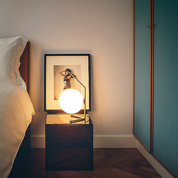 IC T1 Low Table Lamp