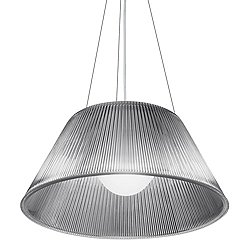 Romeo Moon S2 Fluorescent Pendant Light