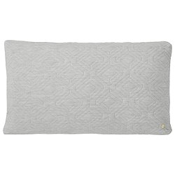 Quilt Accent Pillow