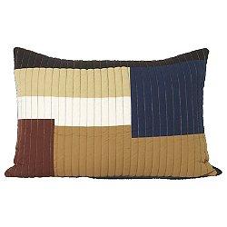 Shay Quilt Lumbar Cushion