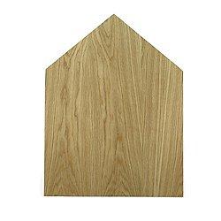 Cutting Board 3 by Ferm Living (Oak/Wood) - OPEN BOX RETURN