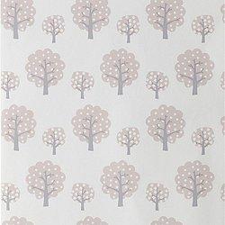 Dotty Wallpaper for Kids