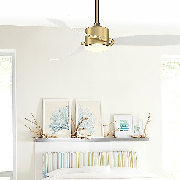 SculptAire LED Ceiling Fan