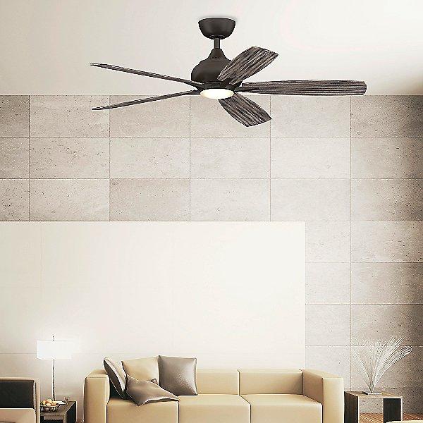 Doren LED Ceiling Fan