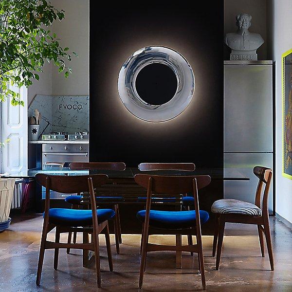 Lunaire Wall / Ceiling Light