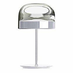 Equatore LED Table Lamp (Chrome/Large) - OPEN BOX RETURN