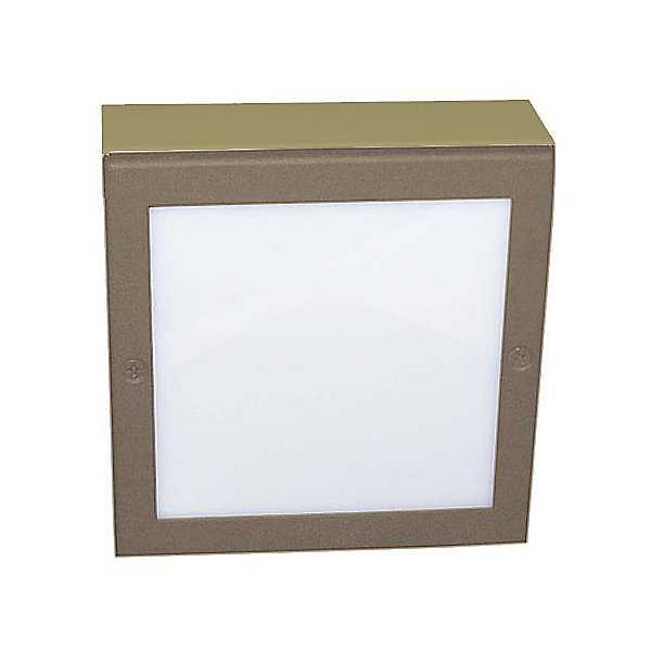 Square LED Step Light
