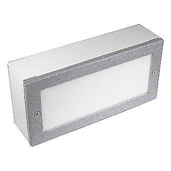 Aluminum with Chrome finish