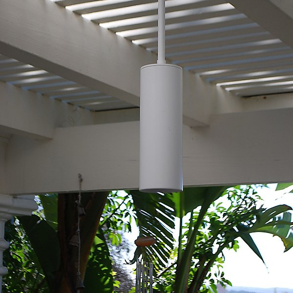RXS LED Outdoor Pendant Light