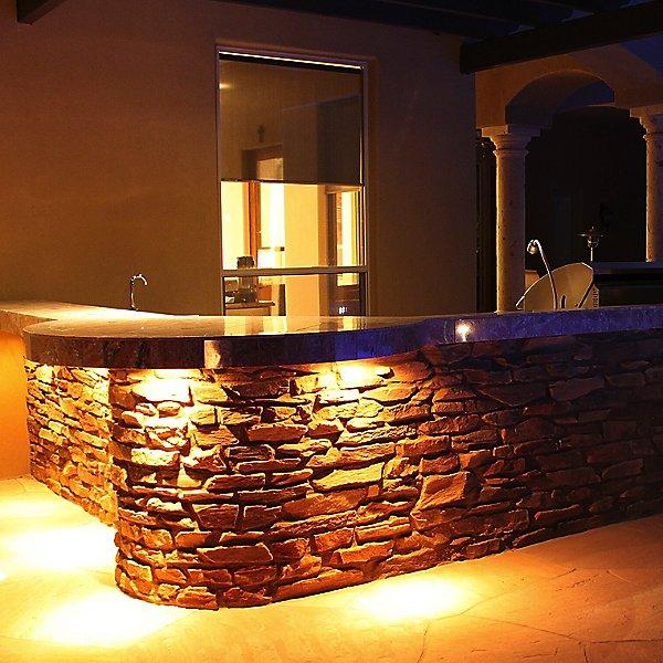 SL Outdoor LED Ledge Light