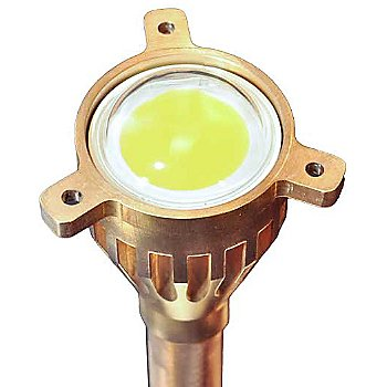 integrated LED light