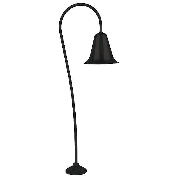 Aluminum Bell Path Light
