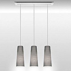 Tress Linear Multipoint Pendant