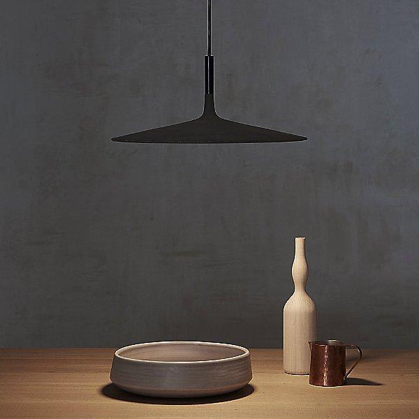 Aplomb Large LED Pendant Light